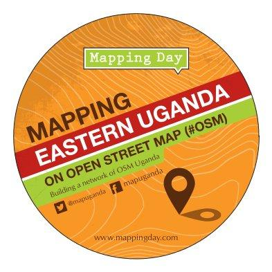 Mapping Eastern Uganda on OSM